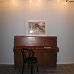 Pianot i festlokalen